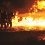 Bedrijfsbrand: vaak in Limburg en op een maandag